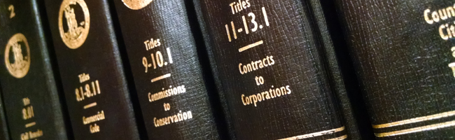 Corporate and Business Law